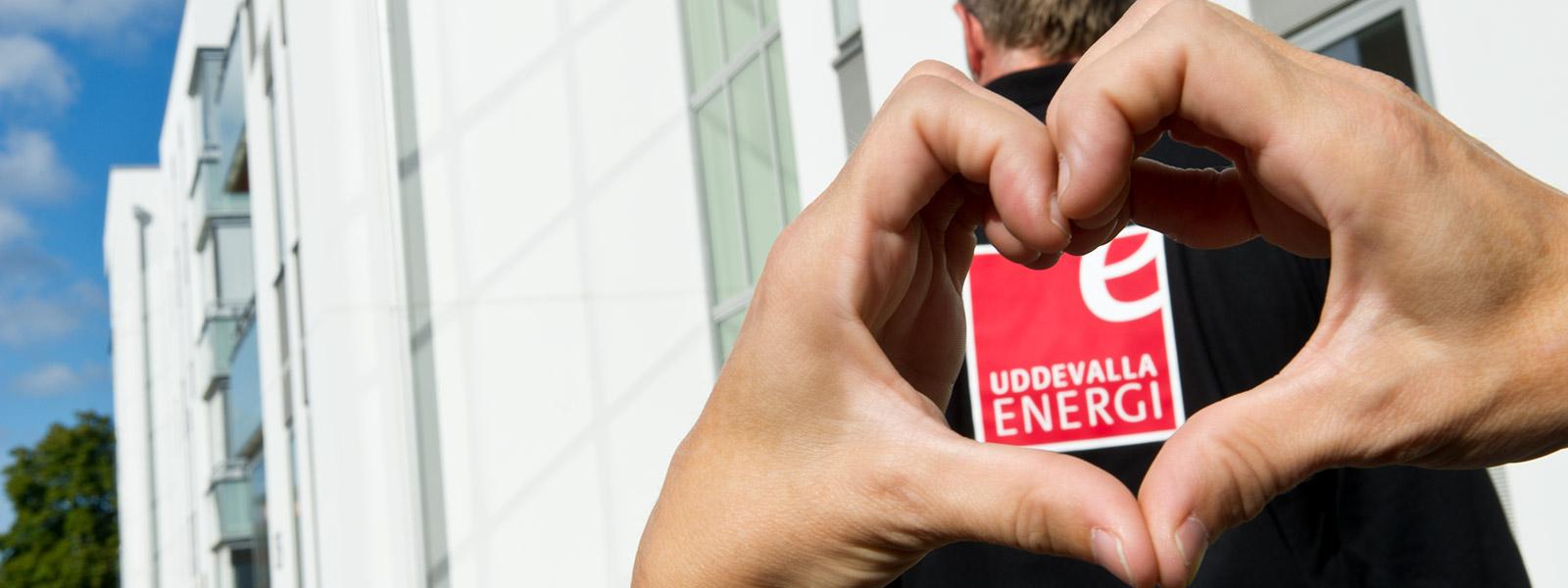 uddevalla energi kontakt